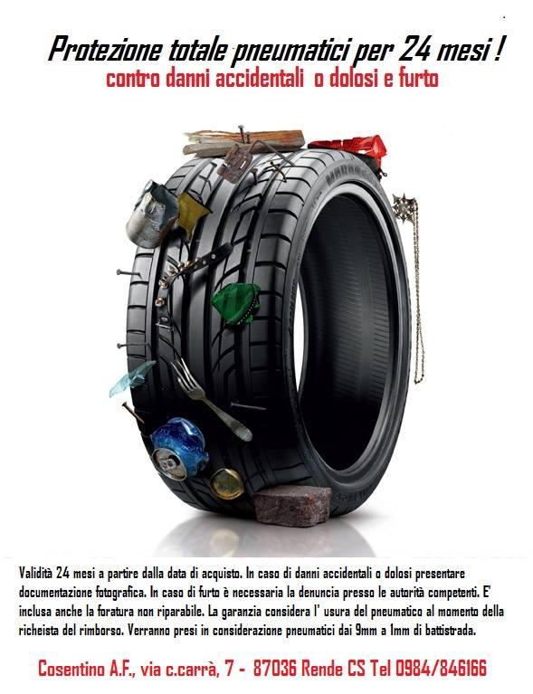 assicurazione pneuma